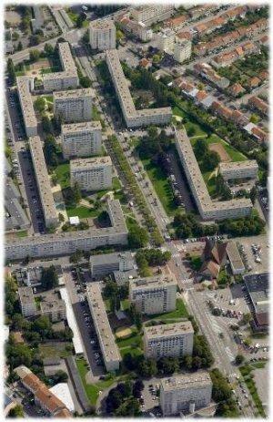Les quartiers ville de laxou site officiel for Piscine de laxou